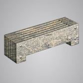 Grzejnik kamienny Nugat